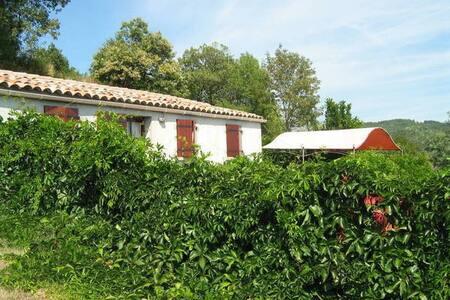 Gite Hautsegur - Dům