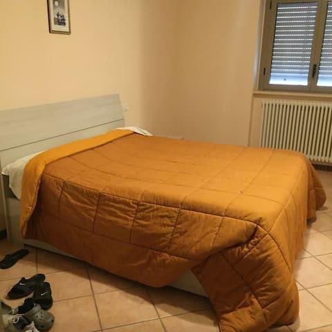 Week-end spoletino - Spoleto - Appartement