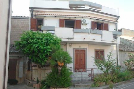 Villetta bifamiliare indipendente su 2 livelli... - Vibo Valentia - 别墅