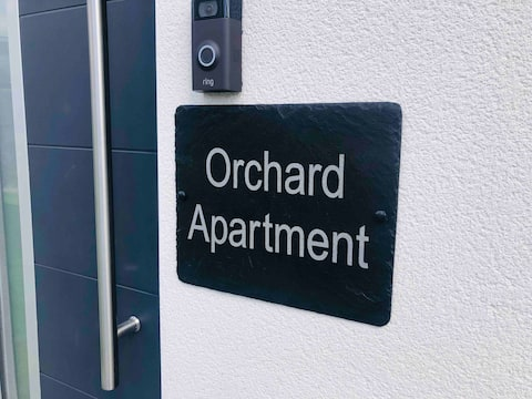 The Orchard Apartment, Clyde Valley Rosebank ⭐️⭐️⭐️⭐️⭐️