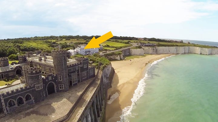 Beach View - Land & Life Self Catering Apartment