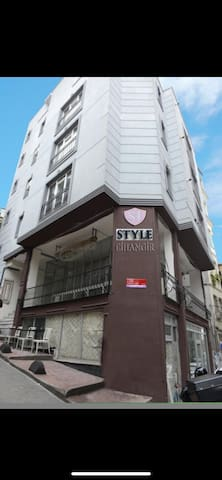 Style House 6
