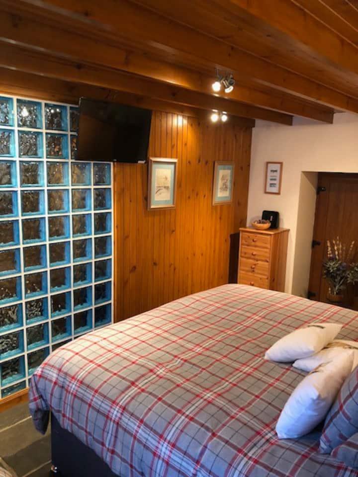 Rannawa Cottage on The Moray Coast of Scotland