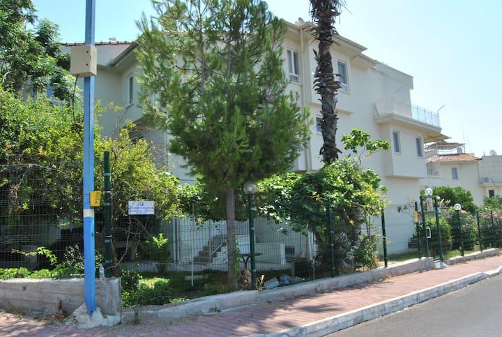Martılı Villa 102 Lara, Antalya