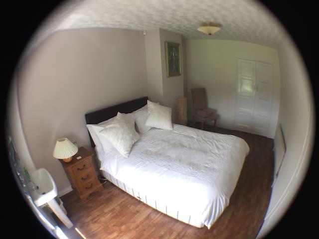Double Bedroom 1st View