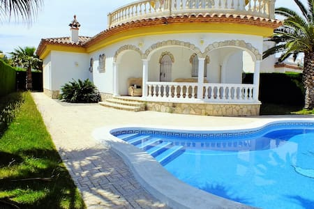 Villa Wenston - miami playa