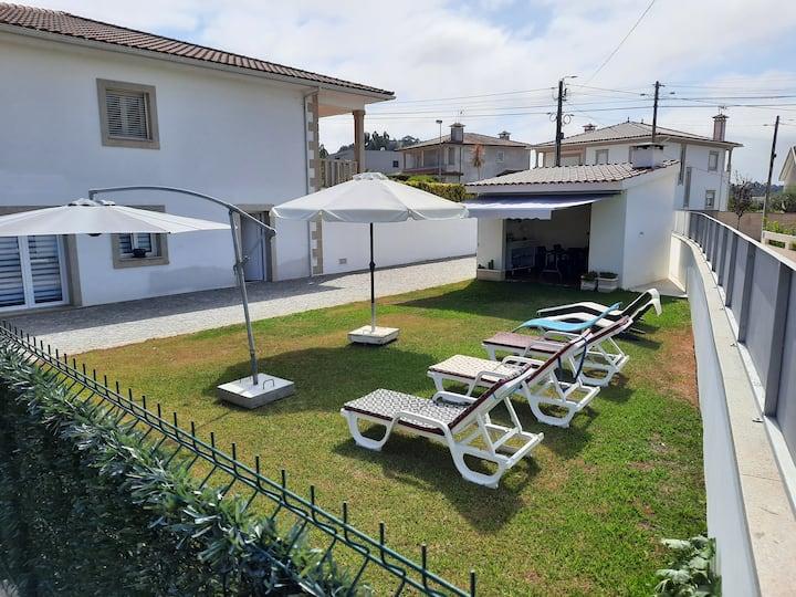 Alojamento Rio Neiva