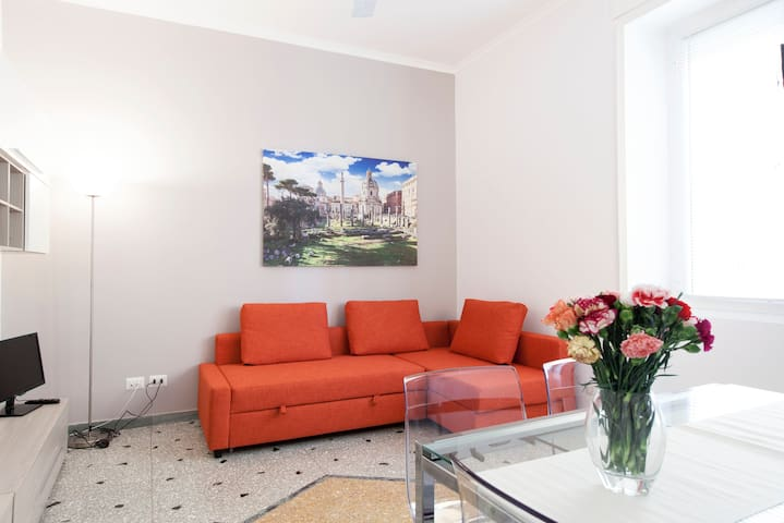 New apartment Monteverde