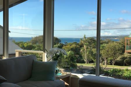 Ocean View Cape Woolamai - Cape Woolamai - Apartment