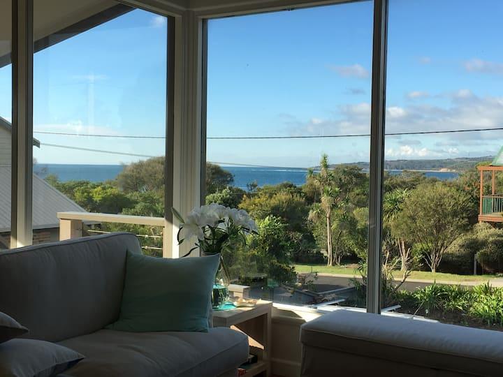 Ocean View Cape Woolamai