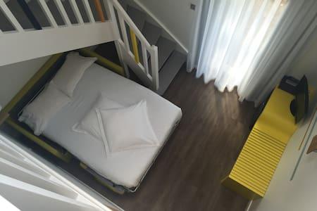 Chambre en Duplex - Avrillé