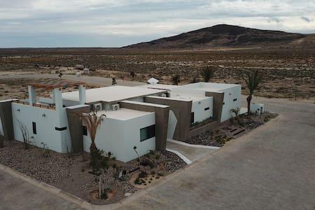 Casa Beli -Secluded Area 24/7 security