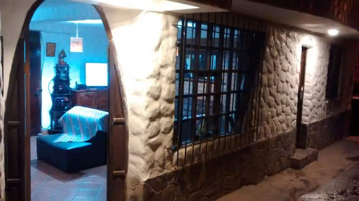 Cusco Bed & Breakfast Private Marriage Room Soqta