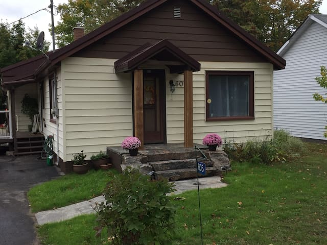 Centrally Located Two Bedroom Charmer