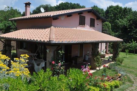 Villa in Trevignano Romano - Trevignano Romano