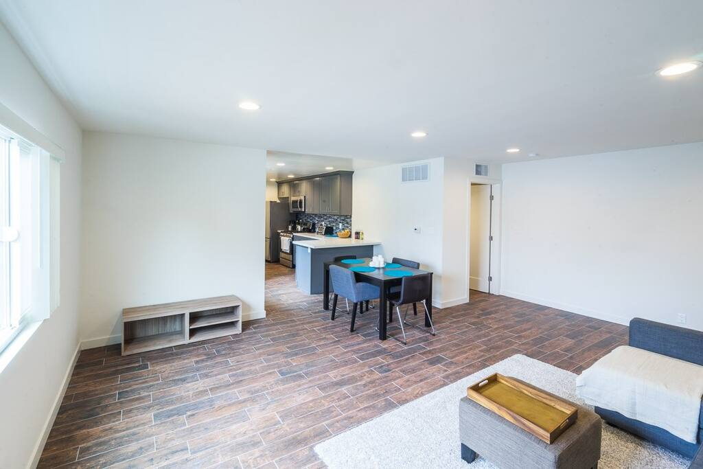 Brand New 2 Bedroom Close To Santa Monica Apartments For Rent In Santa Monica California