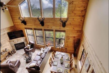 Deer Valley - Your Smoky Mountain Retreat!