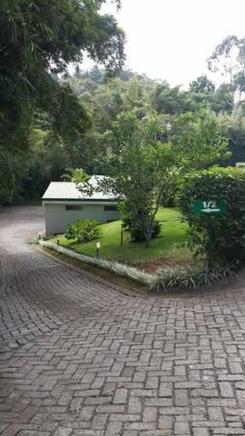El Bosque Lodge Agroecoturismo  Cabina No. 2
