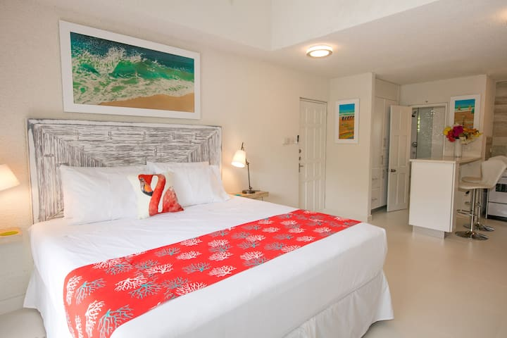 SWEETSPOT Studio, Rockley Golf Club, Barbados - Bridgetown - Apartment