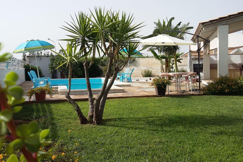 Casa Vacanze Eben-Ezer