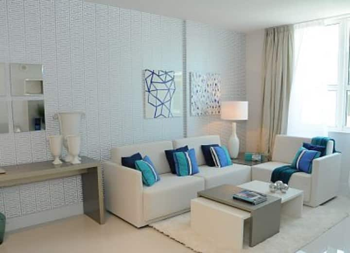 Luxury Suite By The Beach