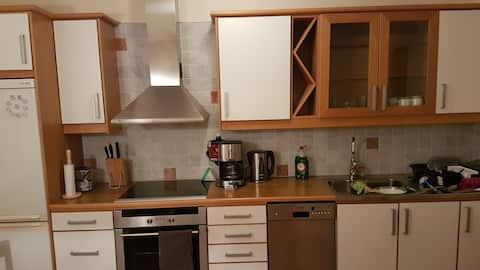 Lägenhet Östersund 2 rum och kök