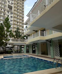 Camella Northpoint Cozy Studio Unit - Davao City - Apartemen