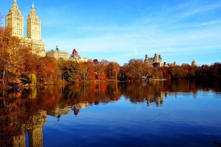 ♥ Central Park meets Broadway ♥ - New York