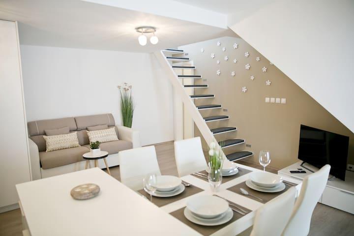 Apartment Hiša Pod Gradom #8