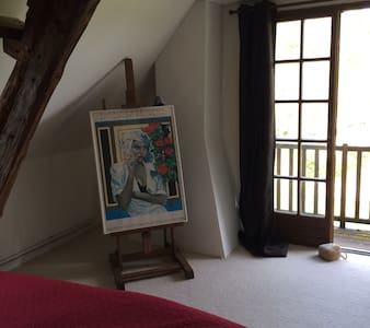 maison normande proche deauville - Livarot