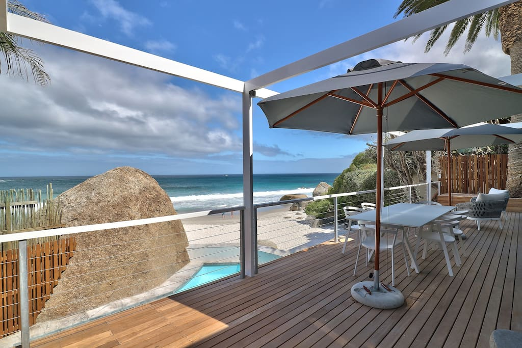 Rock Villa Villas For Rent In Cape Town Western Cape South Africa