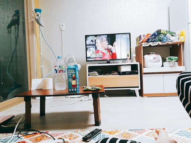 평택아지트 - Hyeonsin 3-gil, Pyeongtaek-si