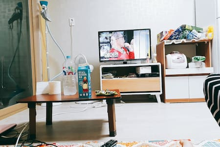 평택아지트 - Hyeonsin 3-gil, Pyeongtaek-si - Kondominium