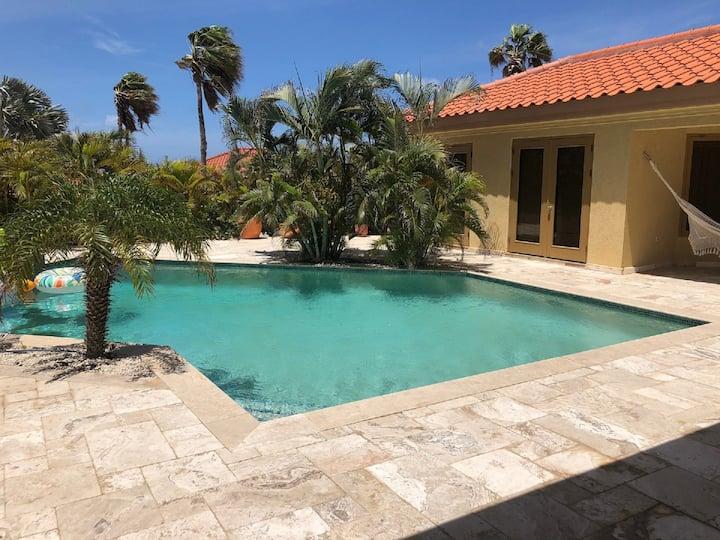 Paradise Retreat, located on Tierra del Sol