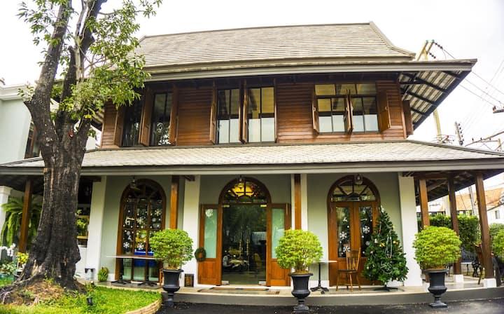 豪华的遗产家 Heritage Stay V Heritage Villa
