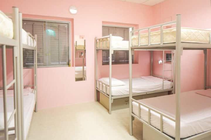 Lorong. Geylang. Road. bunk bed $39 per man