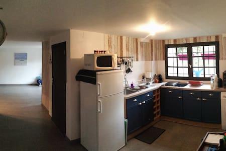 bel appartement tout neuf entre lac et mer - Léon