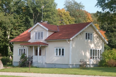 Home of IKEA - Ljungby S
