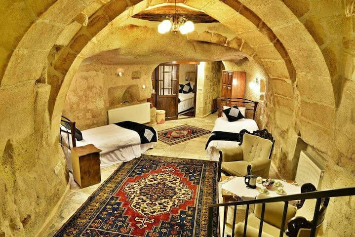 Your home in Cappadocia - Urgup - Bed & Breakfast