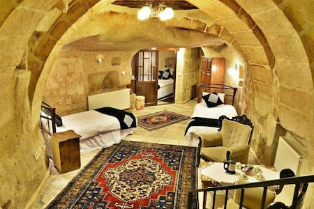 Your home in Cappadocia - Urgup