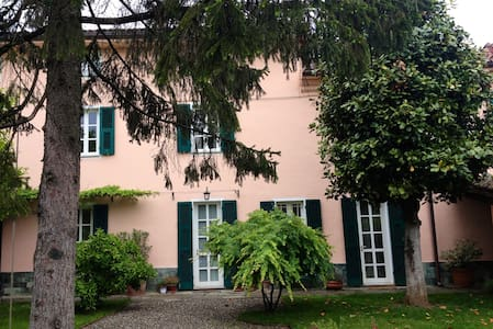 Countryside Home in Piemonte - Fresonara - Bed & Breakfast