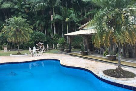 Rancho Santo Antônio, Eventos e Lazer- Sta Isabel