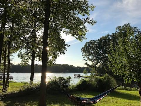 Tranquility 🚣♀️Plantation Lake House