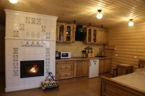 Siberia Apartment на Рождественской