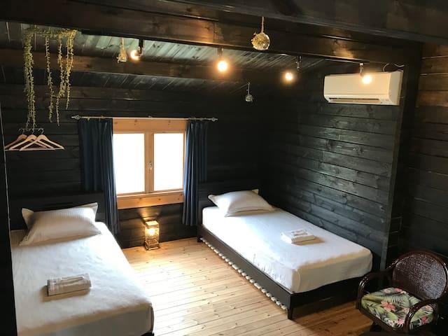 ミシュラン2つ星エリアの慶良間諸島で癒すPrivate room