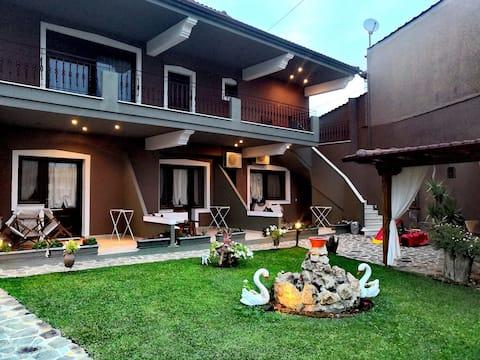 Eleni's House 1