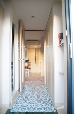 Relaxing Jacuzzi & Convenient place - Chiyoda-ku - Apartment