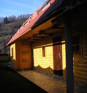 Slovakian Family Cottage - Párnica - House