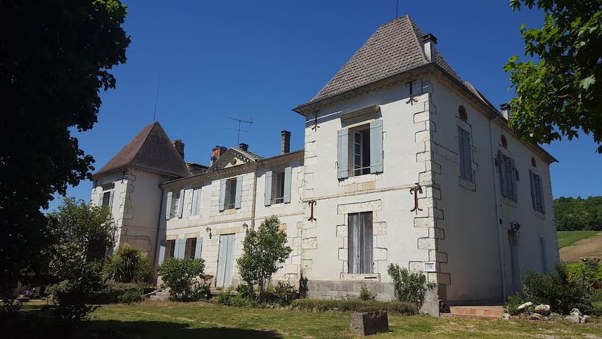 Gîte Rural - Clairac - Apartment