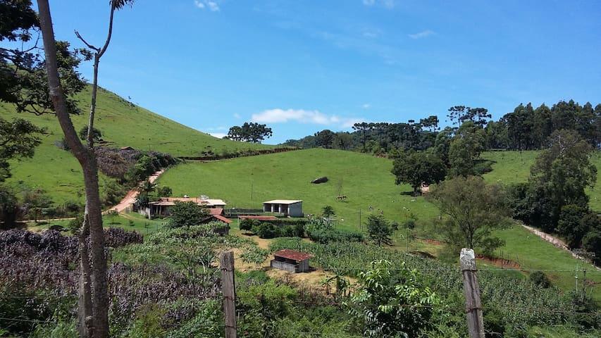 Rancho SantoMé